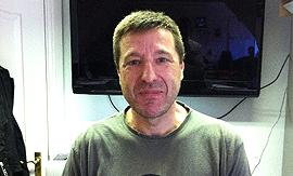 Tim Pickering